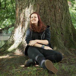 Profiel foto vanSteffie Hautekeete