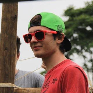 Profiel foto vanAxel Caspeele