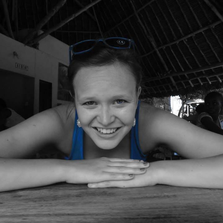 Profiel foto vanEline Lutters