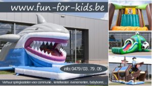 foto van fun for kids