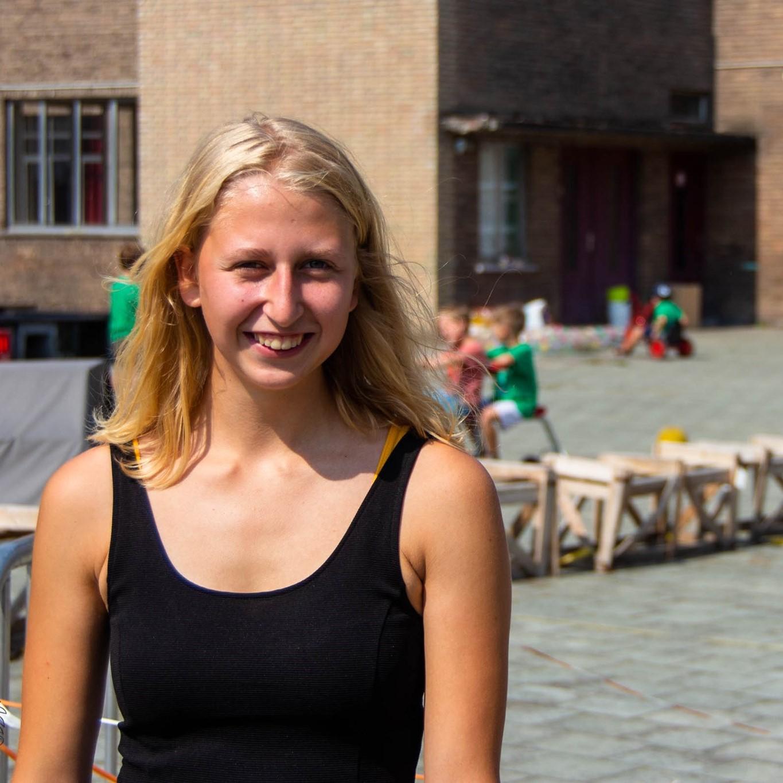 Profiel foto vanLiesbet Tuytschaever