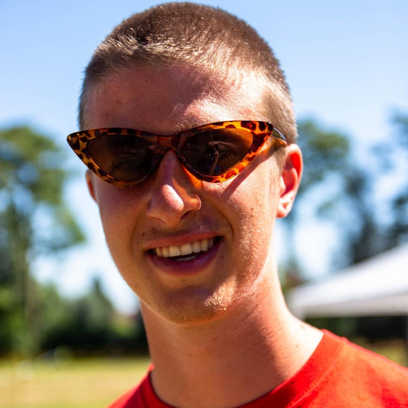 Profiel foto vanMaro Kesteloot
